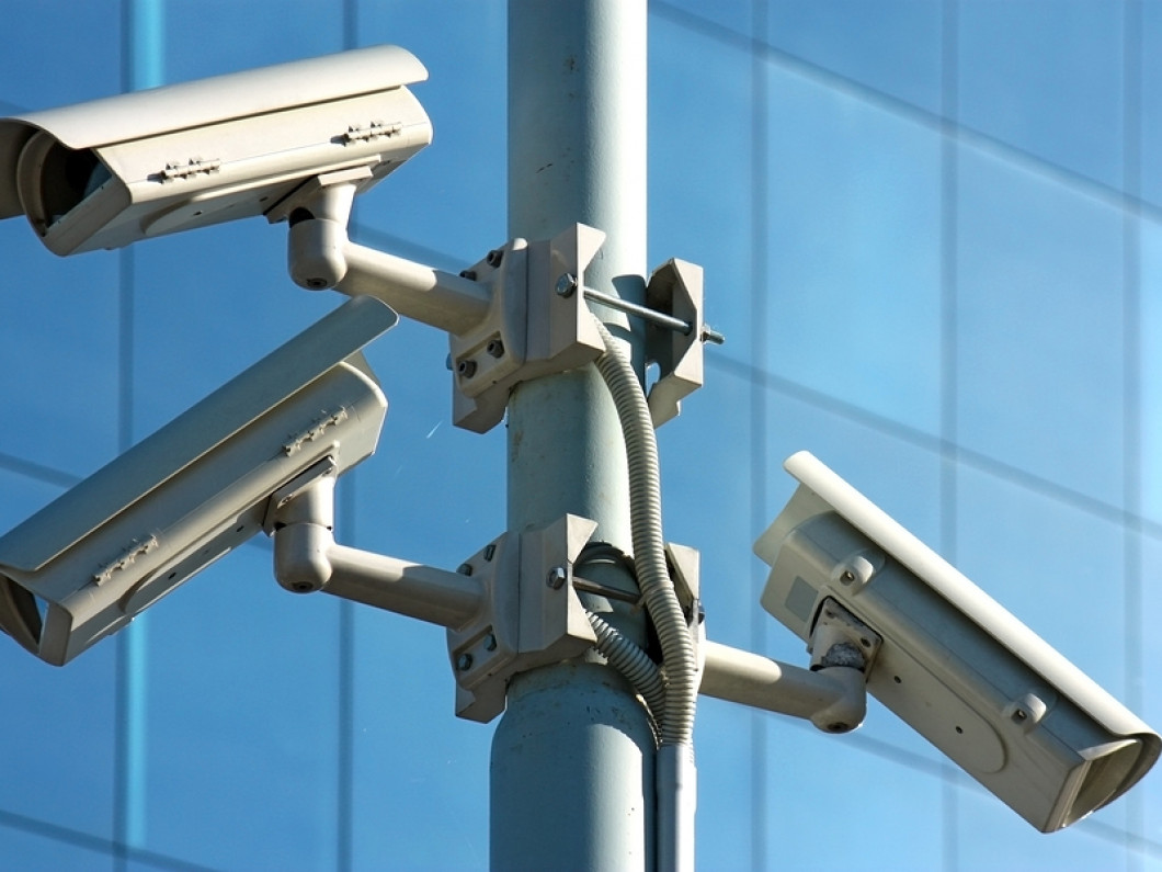 Protect Your Commercial or Industrial Facility With Security Cameras